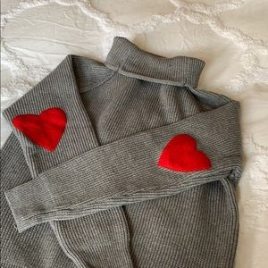 Chicwish Sweaters - Grey Sweater | Women's Small